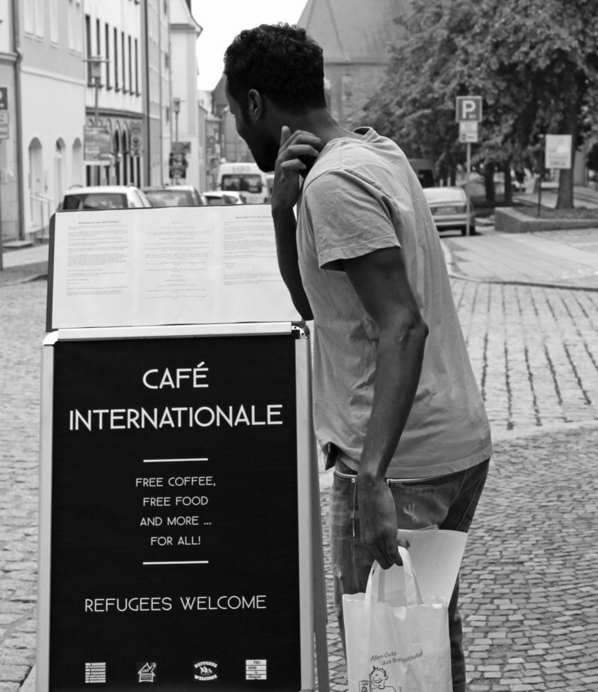 Cafe Internationale